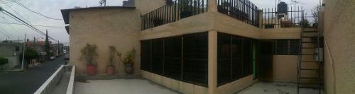 Rento Casa 6 Recamaras Para uso Comercial La Perla Nezahualcoyotl