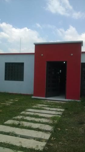 Casa en La Lima/Parrilla