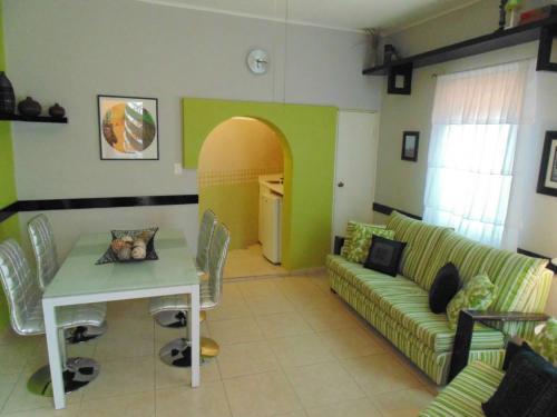 Apartamento ejecutivo amueblado, renta por semana/mes