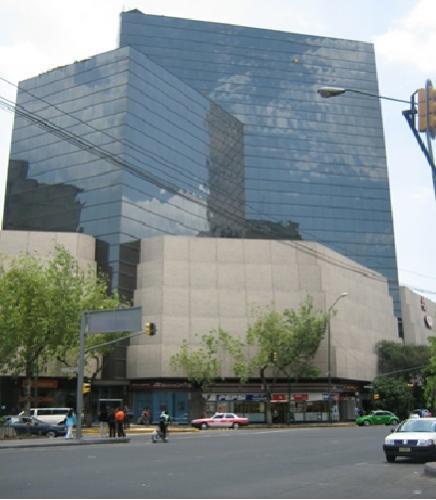 En Renta. Excelentes Oficinas, en Insurgentes, Col. Juárez. México. D.F.