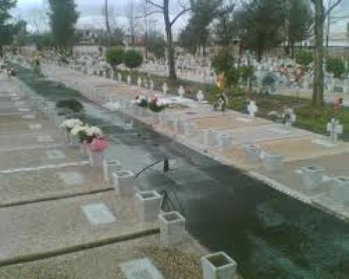 Lote 4 servicios funerarios Jardín Guadalupano Cd Azteca