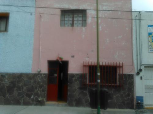 CASA DE OPORTUNIDAD EN EL SH DE GUADALAJARA COL CENTRO BARRANQUITAS