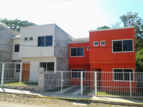 Hermosa casa en venta, Fraccionamiento montenegro. tapachula, Chiapas