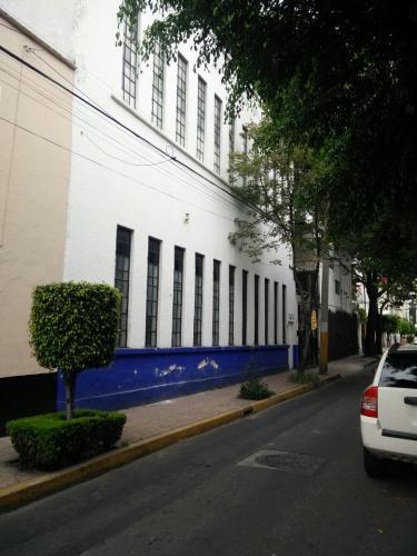 OFICINAS CON BODEGA, COLONIA POPOTLA
