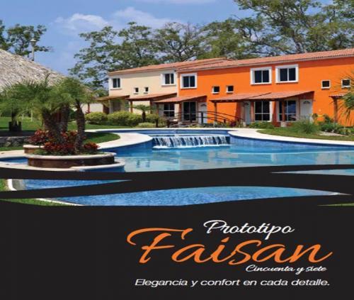 HERMOSAS CASA EN CUERNAVACA