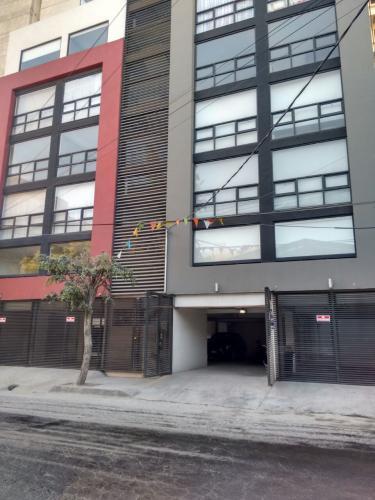 Departamento Nuevo Venta, Cerca de Polanco, Col. Popotla