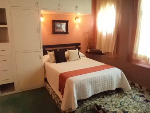 Renta por noche Suite en el sur de la CDMX