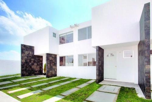 Casa nueva en residencial