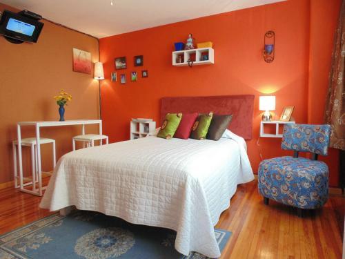 Suites remodeladas con todos los servicios cerca de Barranca