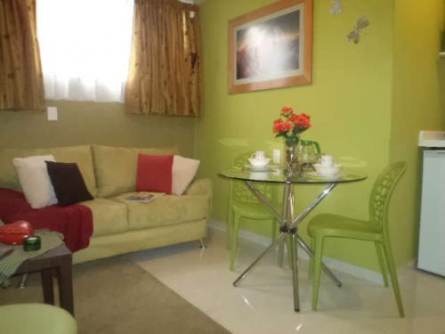 Renta nuestras suites al sur de la ciudad x noche, semana o mes