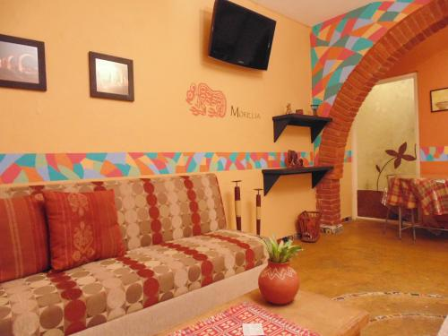 Lofts con decoraciòn espectacular CDMX $1000 x noche
