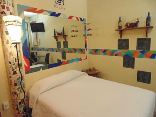 hospédate por $1000 la noche en Alvaro Obregon
