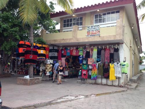 Local comercial muy bien ubicado en el corazon de la Zona Dorada