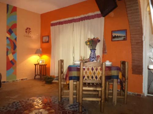 Hospedate en un hostal cerca de Coyoacan, San Angel en la Cd de México por $500MXN la noche