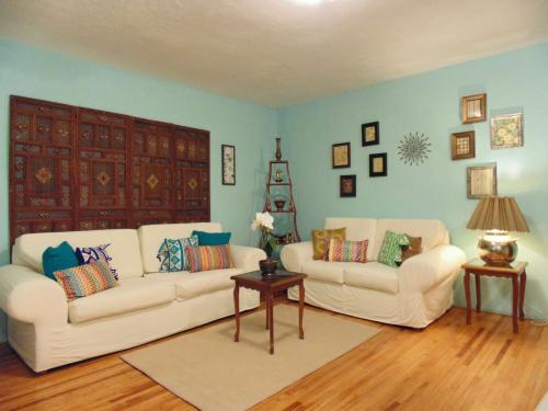hermosas habitaciones , ven y hospedate con nosotros