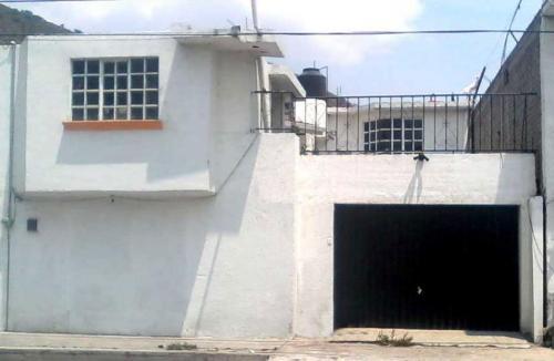 Casa El Molino, Ixtapaluca