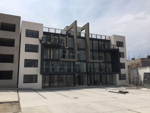 Departamentos San Mateo Tecoloapan Preventa Atizapan de Zaragoza
