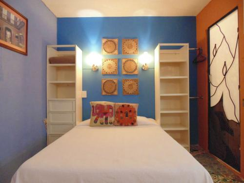 Stay with us, beautiful furnished studios south of the CDMX !!