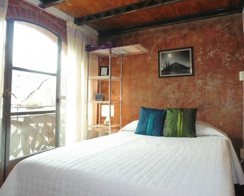 suites y lofts desde  la noche! facturamos