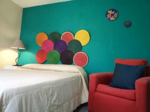 Suites en renta con servicios básicos incluidos, amuebladas con excelente ubicación al sur de la Ciudad de México.