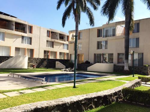 Casa en condominio residencial con lindos acabados en Oasis Xochitepec!!