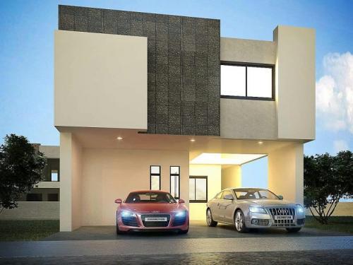 Hermosa residencia para estrenar!! Real del Valle Coto15