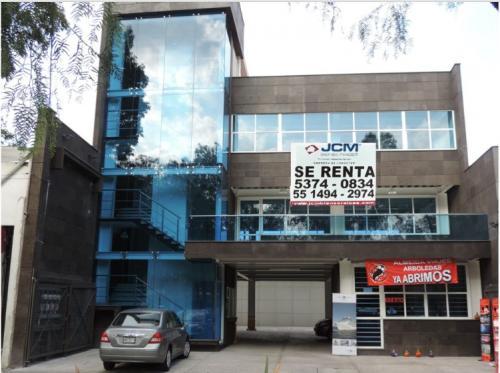 Oficinas en renta en Las Arboledas, Atizapan