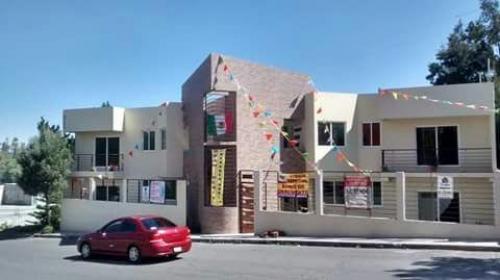 Departamento en venta en Mirador de Santa Rosa, Cuautitlan Izcalli