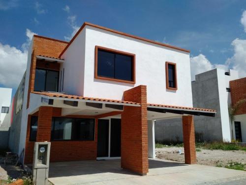 Casa en venta en Residencial Quinta la Concepción, San Agustín Tlaxiaca, Hidalgo
