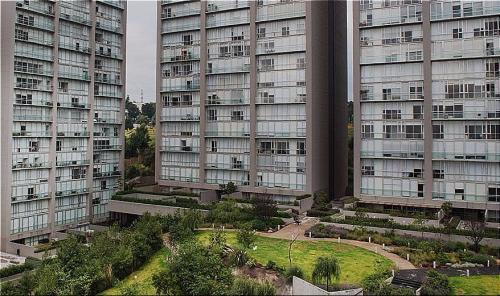 Departamento en venta en Torres de Potrero, Álvaro Obregón CDMX