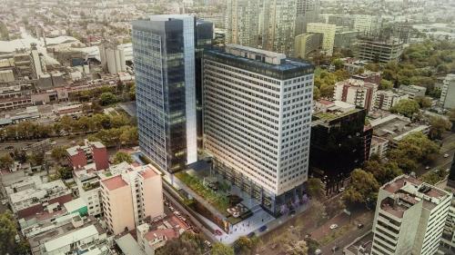 Departamento en venta en Av. Ejercito Nacional, Miguel Hidalgo CDMX