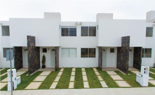 Aceptamos Créditos Infonavit  El Lago Residencial Casas Nuevas