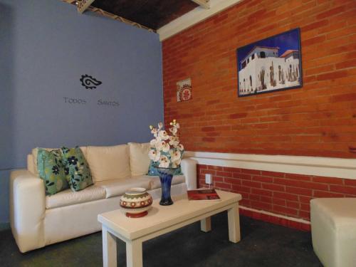 Habitaciones con cocineta incluida en México, D.F