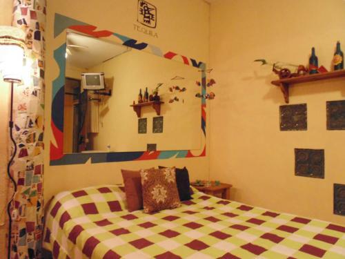 Suite amueblada cerca de dependencia de gobierno, en la colonia Guadalupe Inn