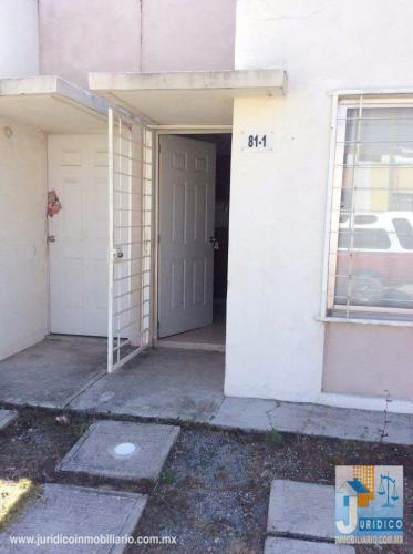 Se vende casa en Zumpango se acepta crédito INFONAVIT