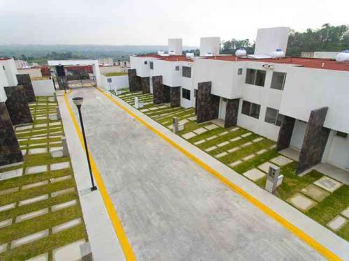 Bonitas Casas En Nicolas Romero