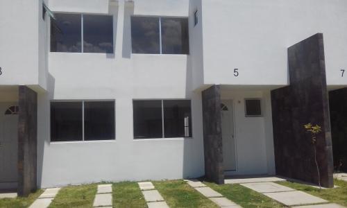 Casa de 3 Recamaras en Lago Residencial