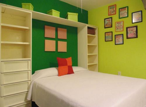 ¿Odias los incómodos hoteles? Renta una habitación amueblada al sur de la Ciudad de México