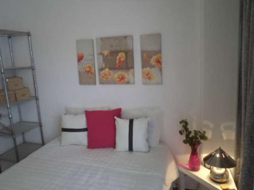 ¿Buscas hospedaje? Pregunta por nuestras habitaciones amuebladas al sur de la Ciudad de México