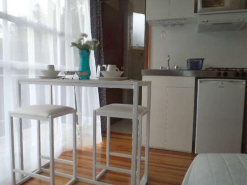 Habitaciones equipadas con todo lo que necesitas ¡Solo necesitas traer tu maleta!