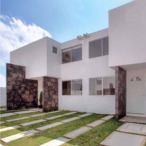 Eco-Vivienda Casa residencial