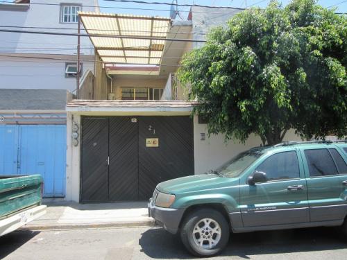 Casa en Venta Col. Bosques de México
