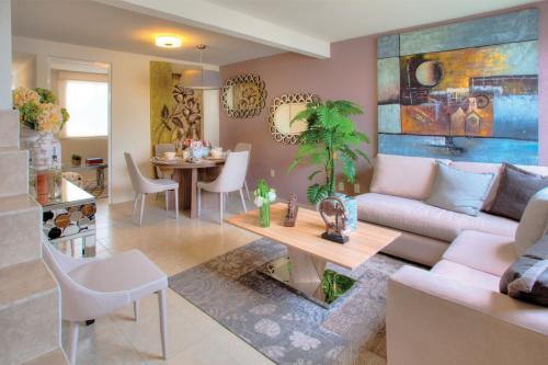 Créditos Infonavit e Hipotecarios en la casa de tus sueños solo aquí
