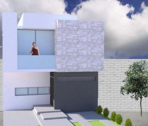 Vendo Casa Nueva Modelo Exclusivo En Bosque Sereno