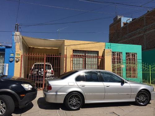 Vendo Casa En Excelente Estado En El Morelos II Al Oriente