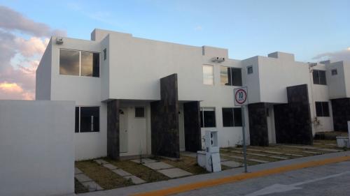Casas de dos niveles en venta zona Nicolas Romero!