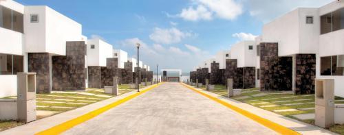 VENTA DE CASAS CON 2 NIVELES Y 3 RECAMARAS