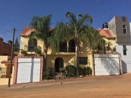 Casa en venta en Col. Guadalupe, en Tepatitlán Jalisco