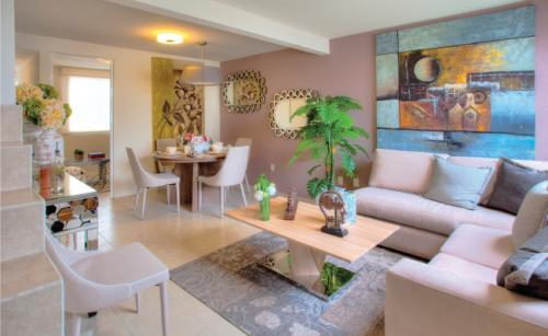 El confort,  tranquilidad solo en casas lago residencial lo mejor de lo mejor