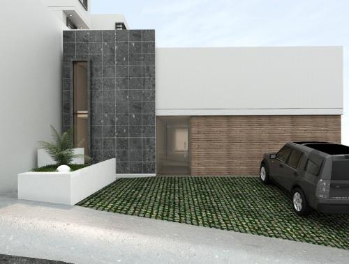 Casa con diseño minimalista en venta Condado de Sayavedra, Atizapan